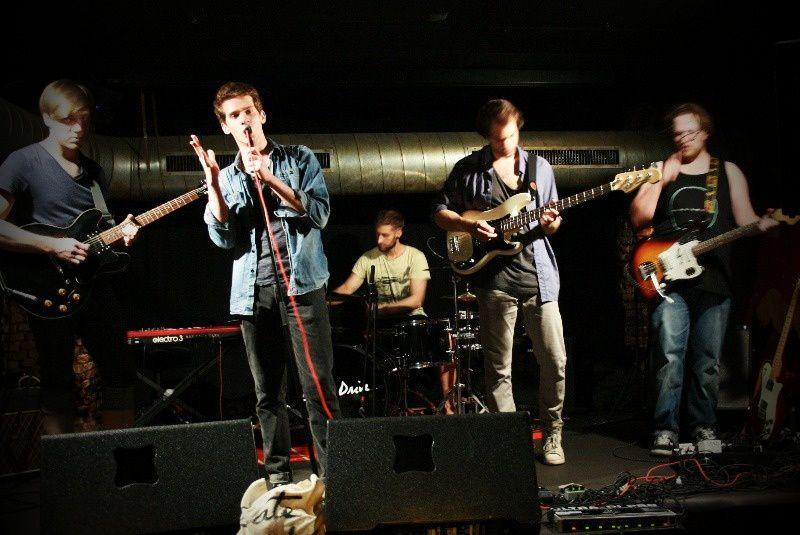 Late Drive (D) @ Rock Classic - 28/06/2014