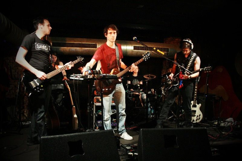 Almaniax @ Rock Classic - 28/06/2014