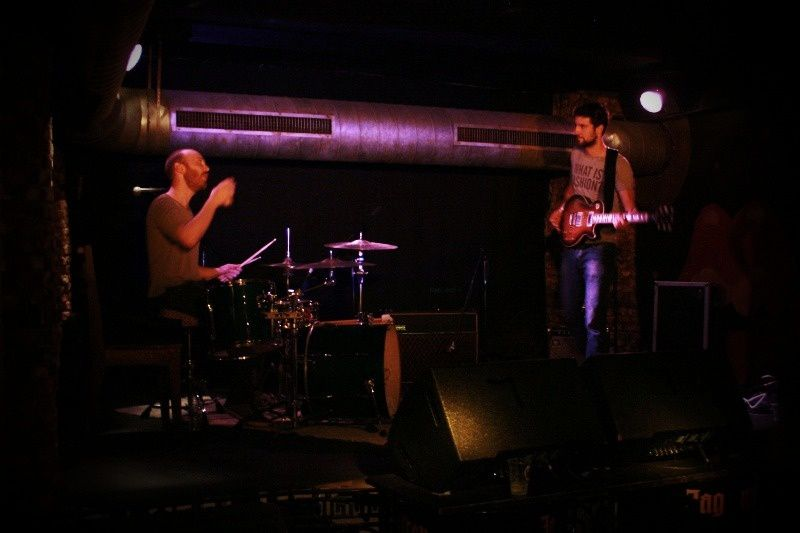Alice in the Cities (F/D) @ Rock Classic - 04/07/2014