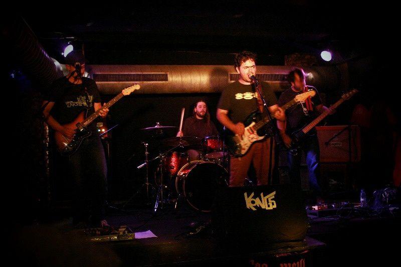 The Kongs @ Rock Classic - 11/07/2014