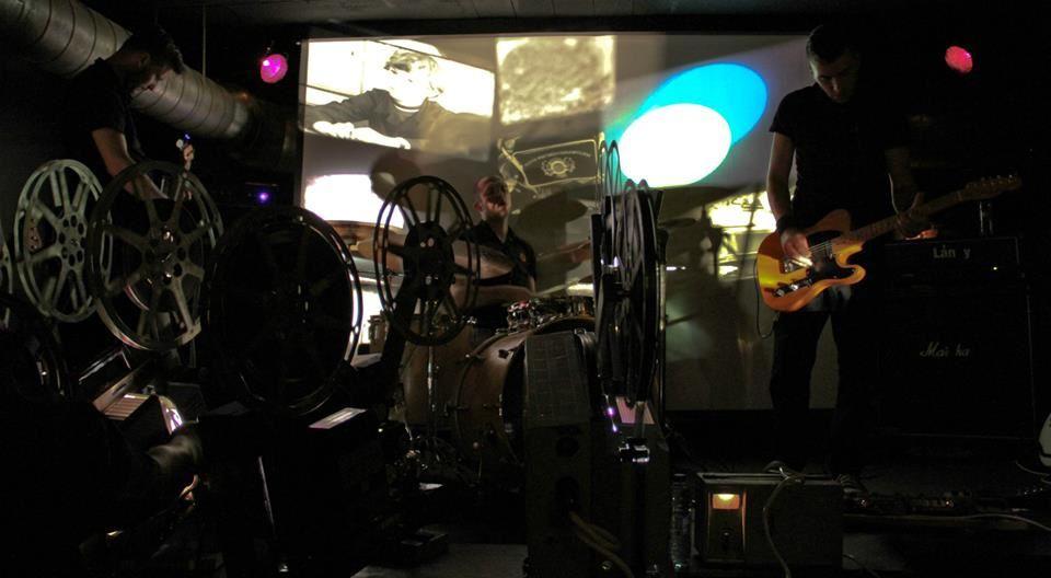 Photos : Pozvakowski (Hu) + Sunken @ Rock Classic - 13/06/14