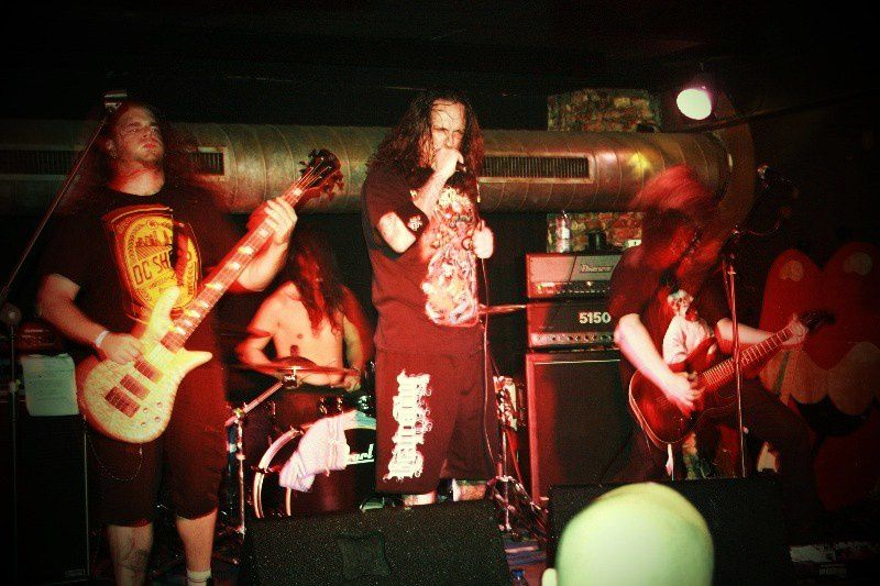 Age of Torment @ Rock Classic - 10/10/2014