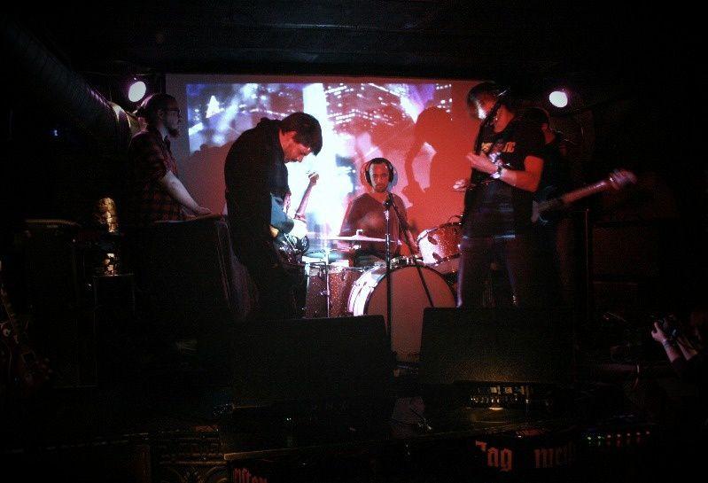 Swingers @ Rock Classic - 01/11/2014