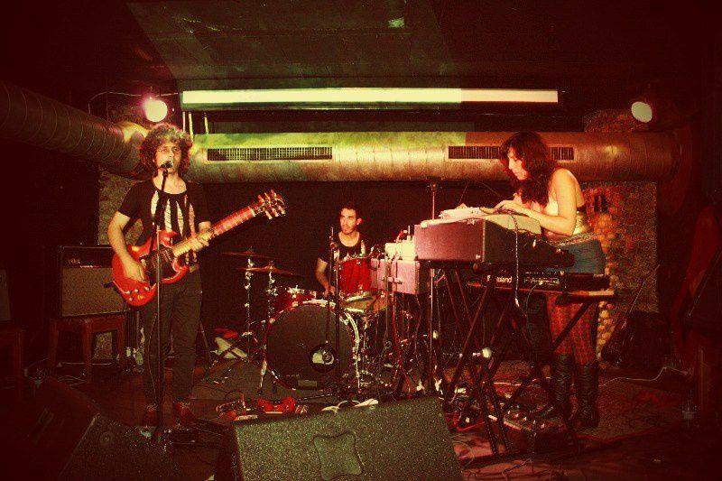 Pescadas (Argentina)  @ Rock Classic - 14/11/2014