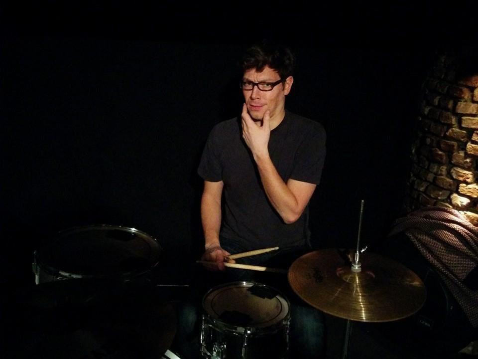 Dashbox @ Rock Classic - 21/11/2014