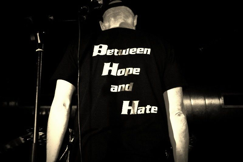 Between Hope and Hate @ Rock Classic - 06/12/2014