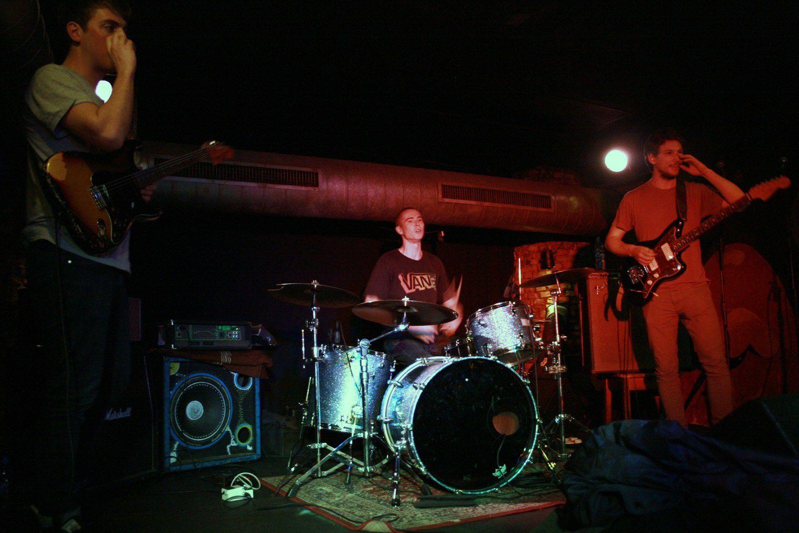 Cousin (UK) @ Rock Classic - 27/03/2015