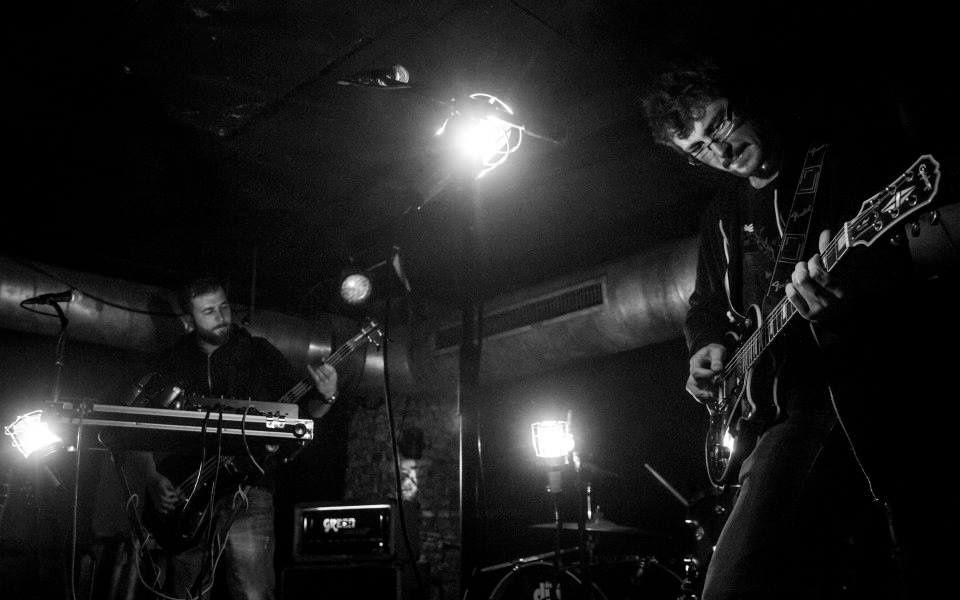 Flvx @ Rock Classic - 02/05/2015