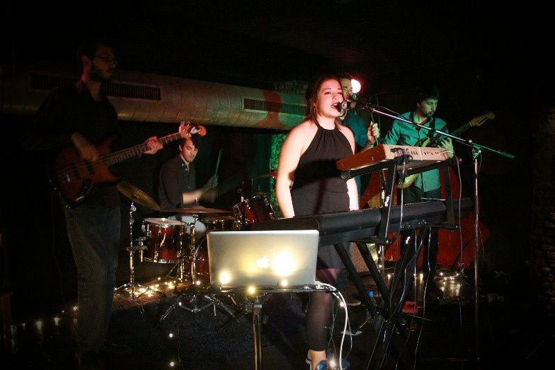 Cosmic Clusters @ Rock Classic - 21/05/2015
