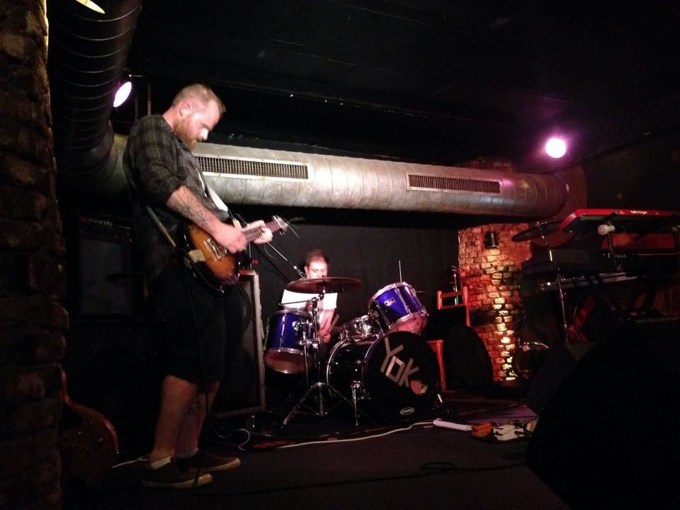Biscuit Mouth (UK) @ Rock Classic - 20/06/2015
