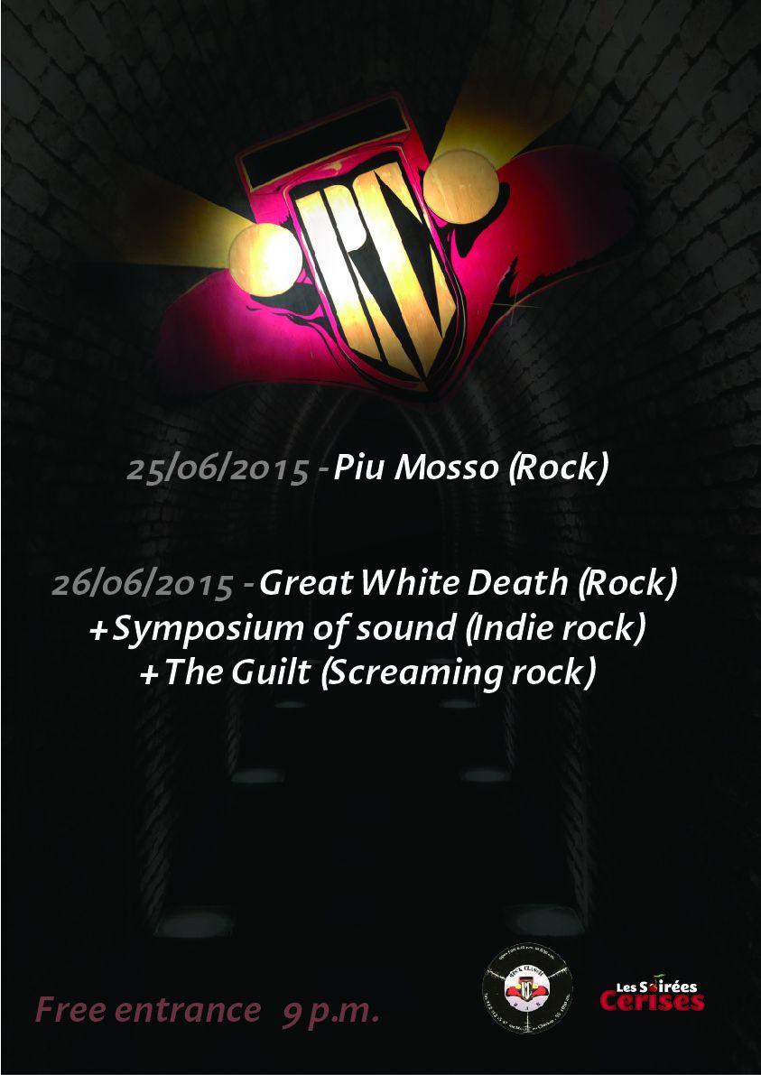 01 Rock Classic 2012 - 2016
