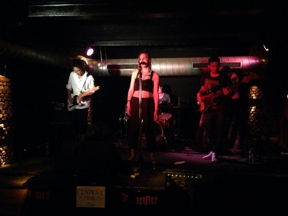 Centauric Minds @ Rock Classic - 02/07/2015