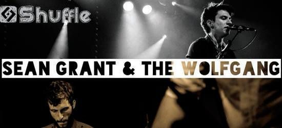 Shuffle (F) + Sean Grant and The Wolfgang (UK) @ Rock Classic - 09/10/2015 - Entrée gratuite !