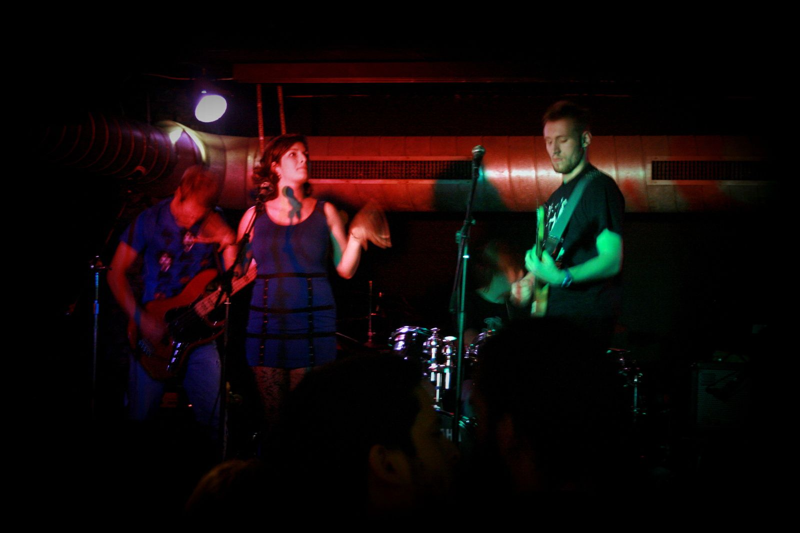 Puzzle Stuck @ Rock Classic - 25/09/2015