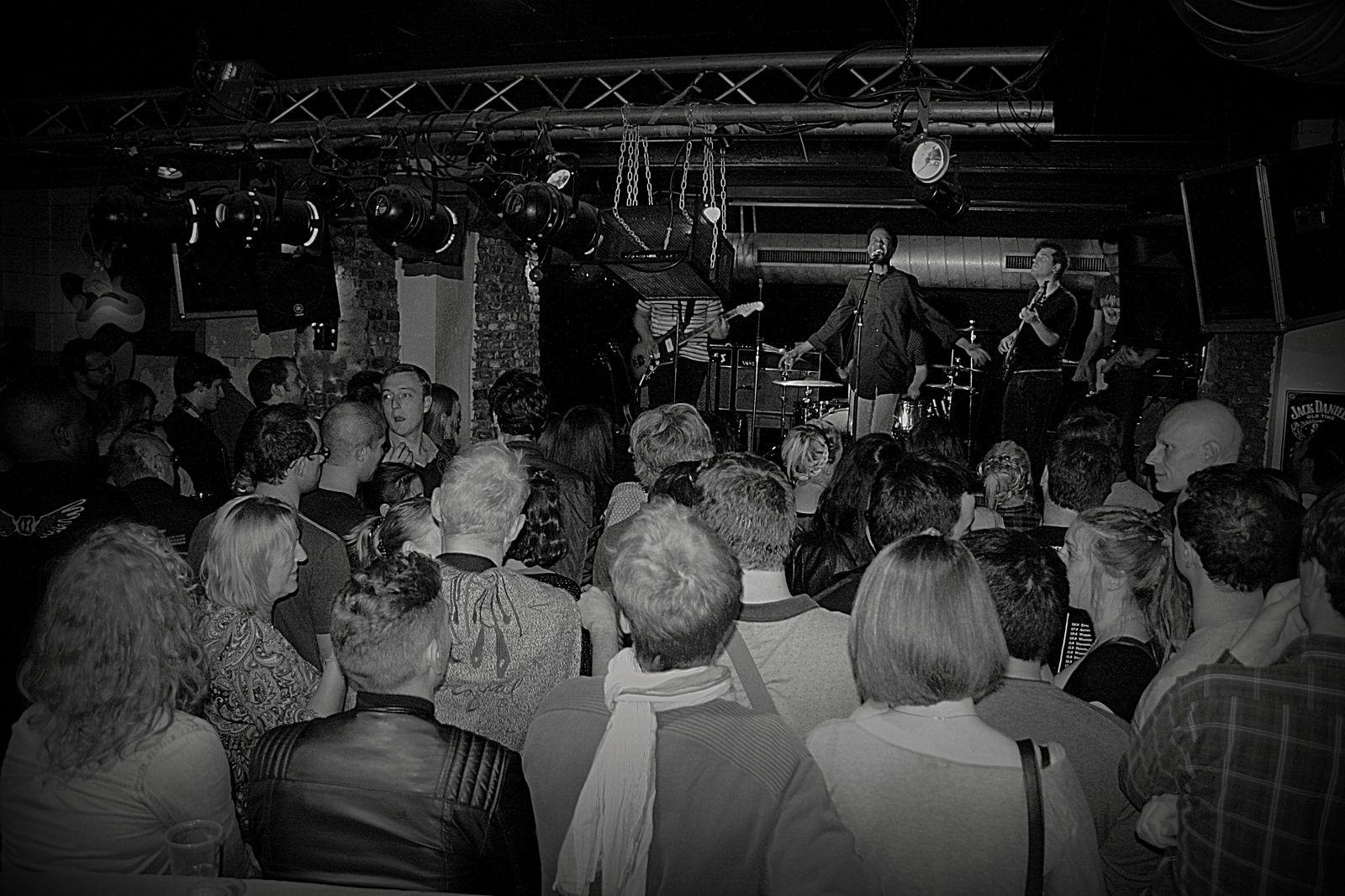 The Watsons @ Rock Classic - 02/10/2015
