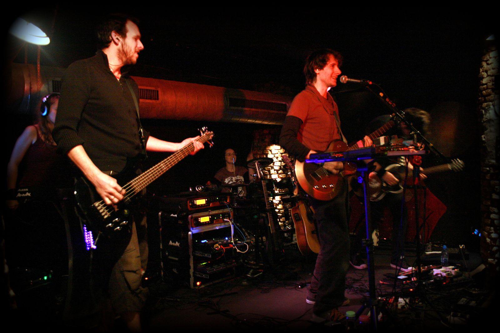 Almaniax @ Rock Classic - 15/10/2015