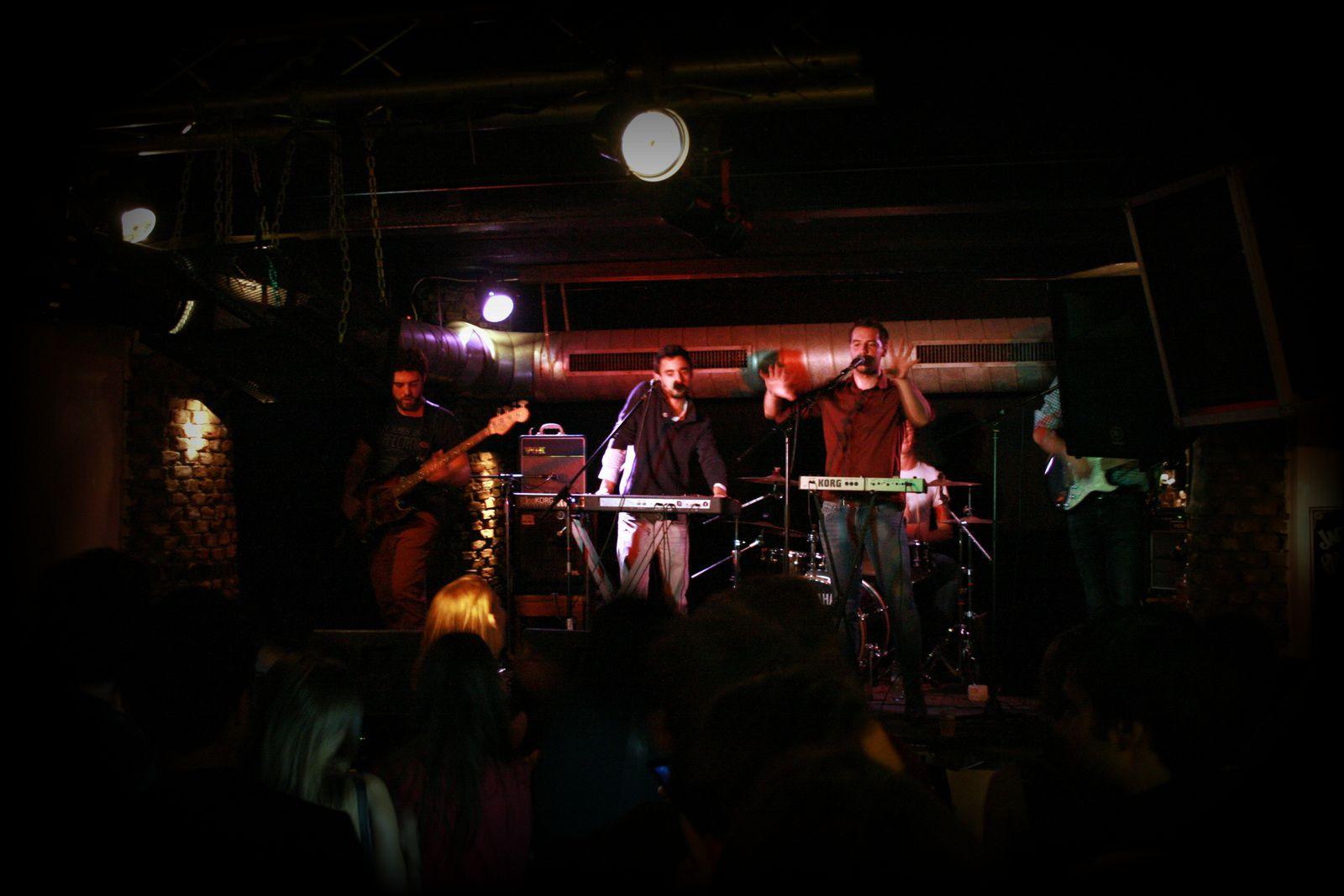 Ladylo @ Rock Classic - 23/10/2015