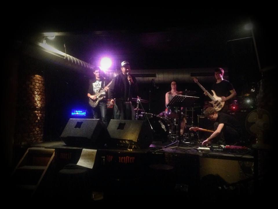 Dyosis @ Rock Classic - 17/10/2015