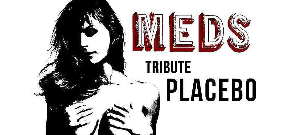 Meds (Tribute band to Placebo) @ Rock Classic - 18/03/2016 - 21h00 - Entrée gratuite !