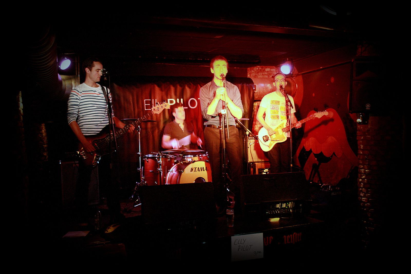 Elly Pilot @ Rock Classic - 03/12/2015