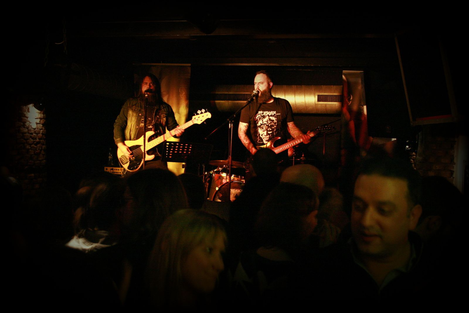 15Reasons @ Rock Classic - 11/12/2015