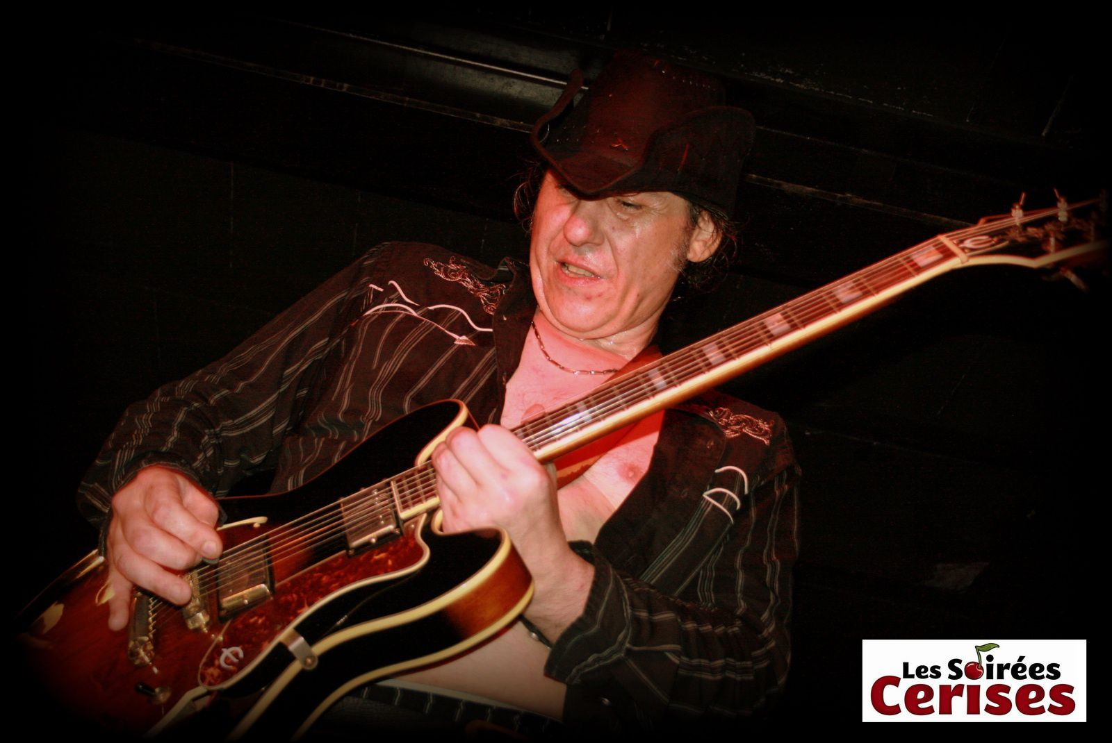 ▶ The DAD @ Rock Classic - 14/05/2016