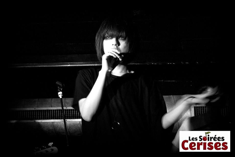 ▶ Plasticzooms (Japan) @ Rock Classic - 21/05/2016