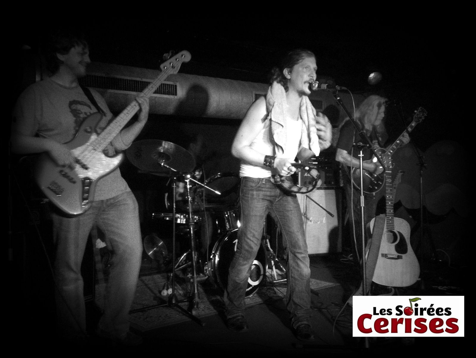 ▶ The amazing silver swallows @ Rock Classic - 03/06/2016