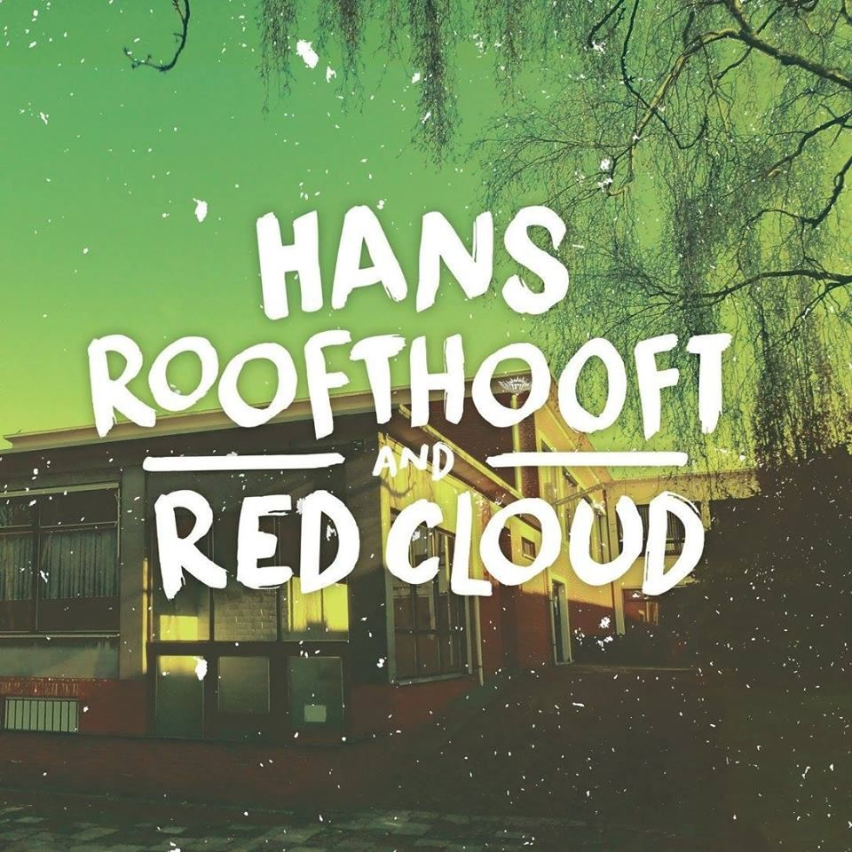 ▶ Red Cloud + Hans Roofthooft (D) @ Taille 33 record store - 26/11/2016 - 17h00 - Entrée gratuite !