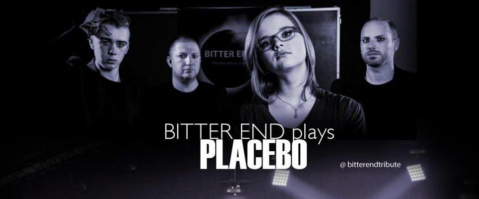 ▶ Bitter end (PLACEBO tribute band) @ Rock Classic - 17/12/2016 - 21h00 - Entrée gratuite !