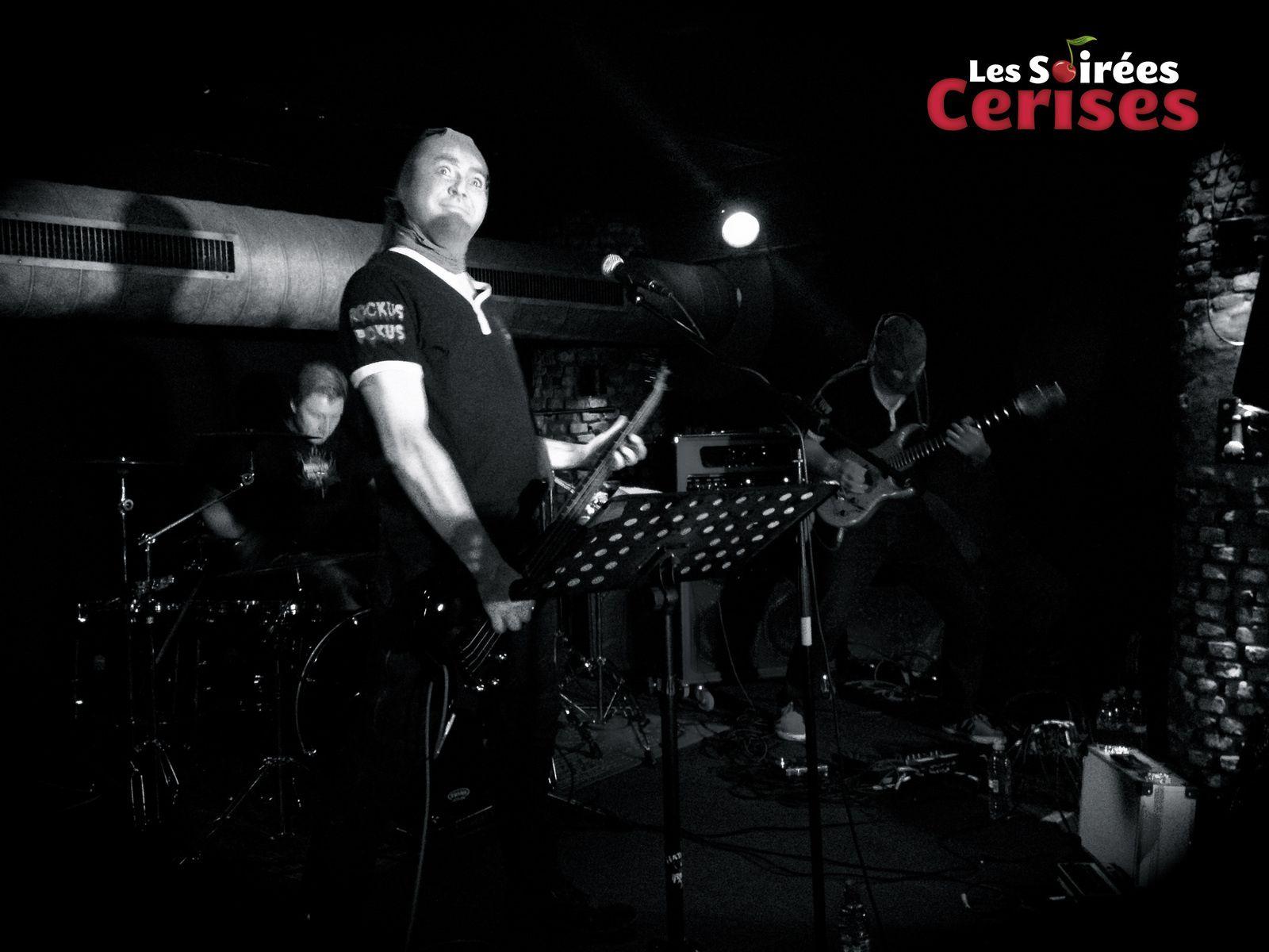 ▶ Rockus Pokus @ Rock Classic