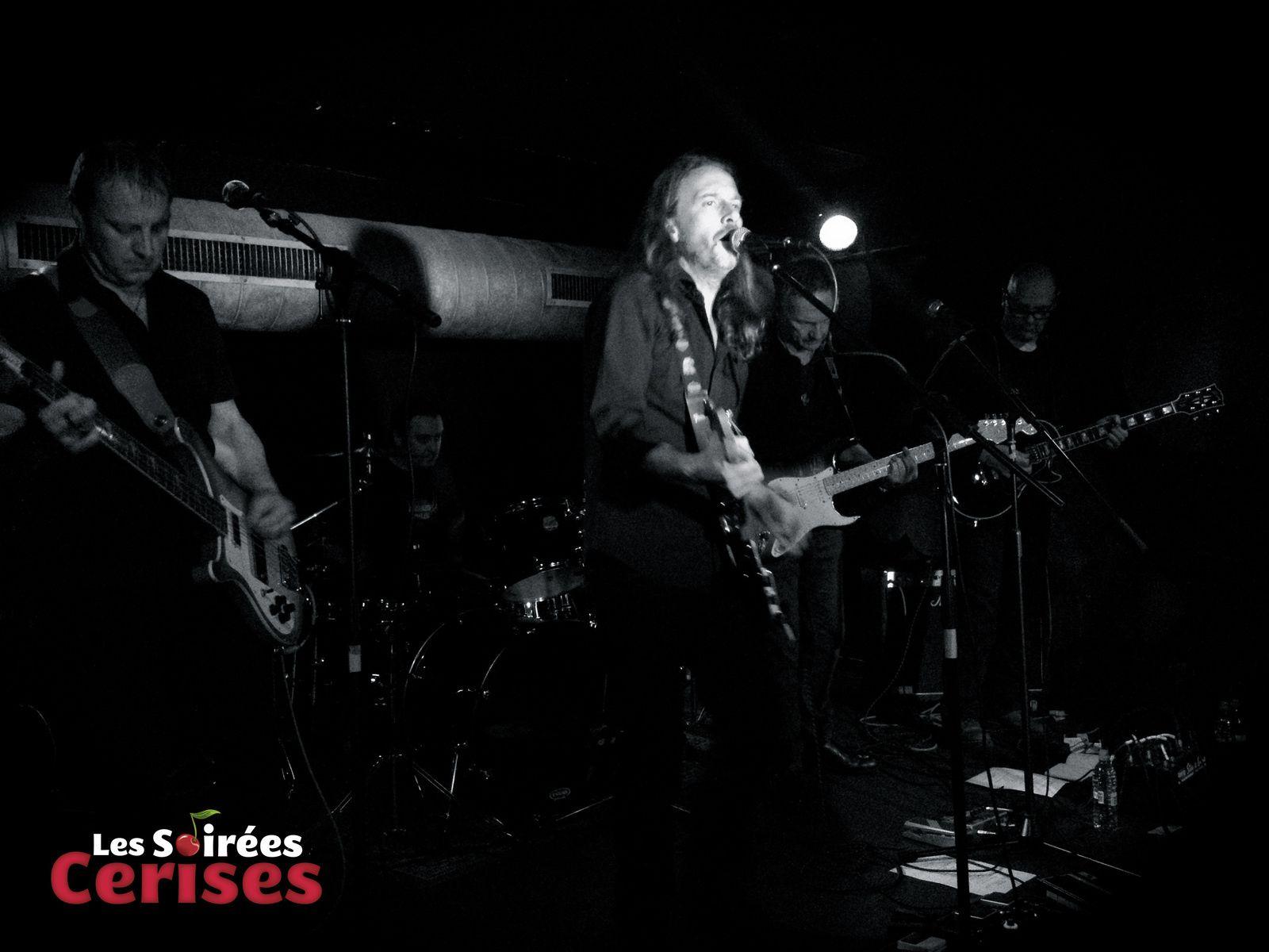 ▶ Hoboken @ Rock Classic