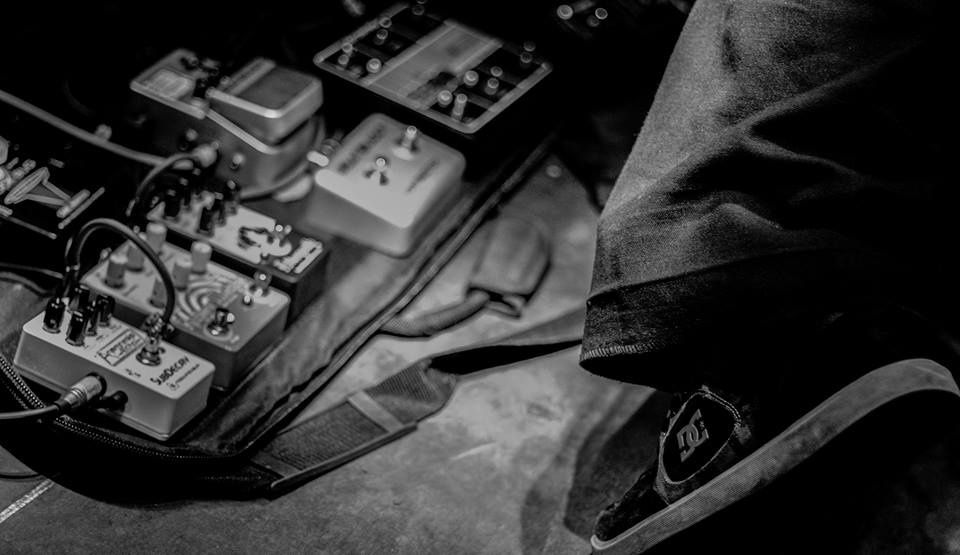 ▶ Torst Obborun @ Taille 33 record store - 04/02/2017 - 17h00 - Entrée gratuite !