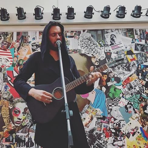 ▶ The Hills Mover @ Taille 33 record store - 22/10/2016
