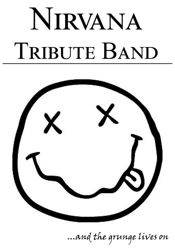 ▶ NIRVANA tribute band @ Rock Classic - 17/02/2017 - 21h00 - Entrée gratuite !
