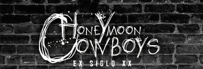 ▶ Honeymoon Cowboys (feat.ex Siglo XX) + Sygo Cries @ Rock Classic - 28/04/2017 - Entrée gratuite !