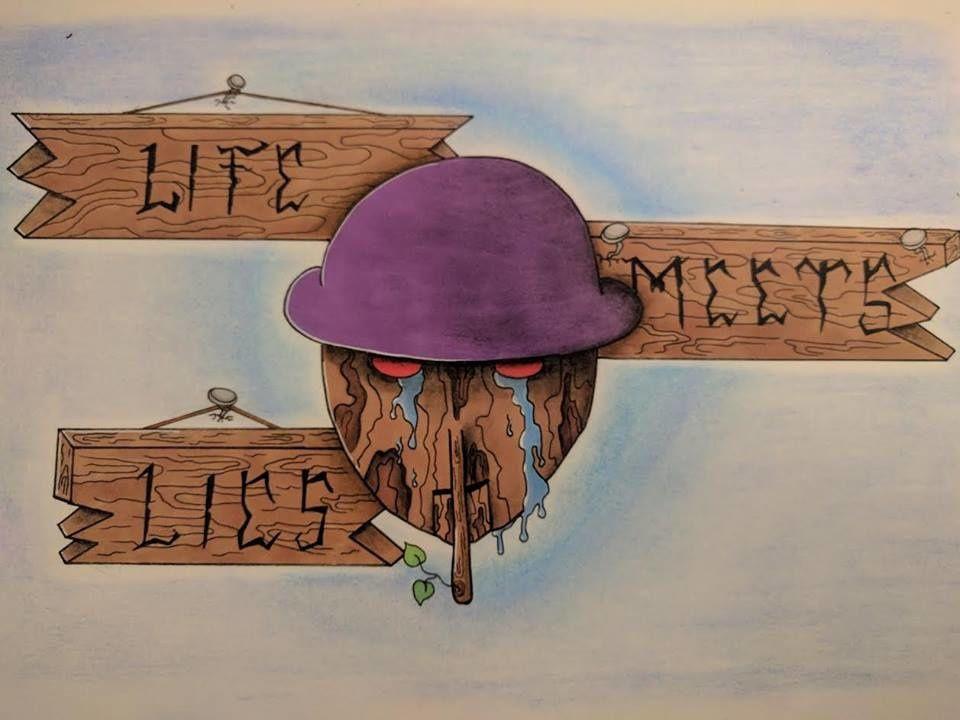 ▶ Life meets lies @ Rock Classic - 04/05/2017 - 20h30 - Entrée gratuite