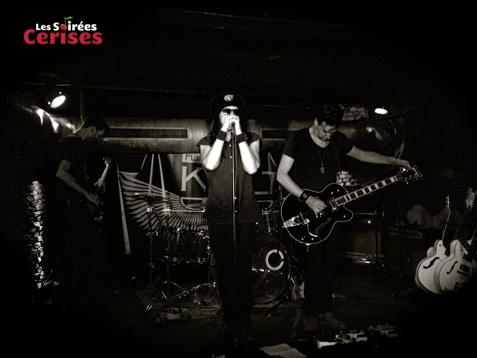 ▶ Pure KULT (THE CULT tribute band) @ Rock Classic - 17/06/2017
