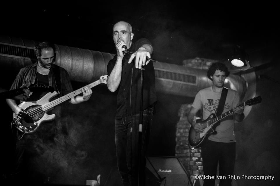 ▶ The Mistress of Jersey (SISTERS OF MERCY tribute band) @ Rock Classic - 23/06/2017