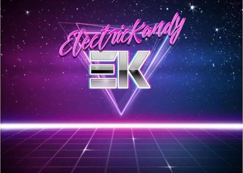 ▶ Electric Kandy @ Rock Classic - 16/09/2017 - 21h00 - Entrée gratuite !