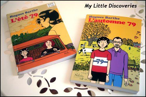 """""""L'été 79"""" et """"L'automne 79"""", des souvenirs d'enfance dont on ne sort pas indemne..."""