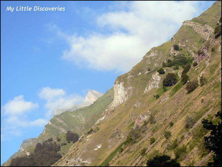 Ma petite cabane de berger dans les Pyrénées