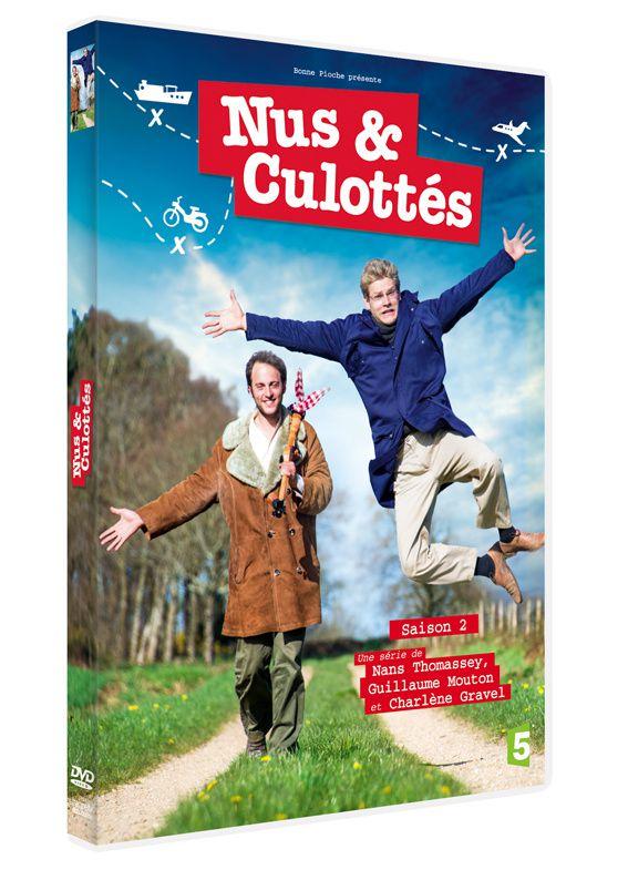 Sortie du double DVD le 18 septembre 2013 (francetv distribution) - Prix: 14,99 euros.