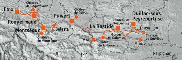 Source carte: www.chamina-voyages.com