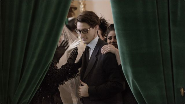 """Yves Saint Laurent"": Pierre Niney et Guillaume Gallienne au sommet!"