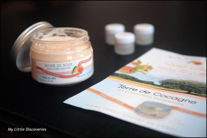 Terre de Cocagne, la cosmétique gourmande made in Occitanie!