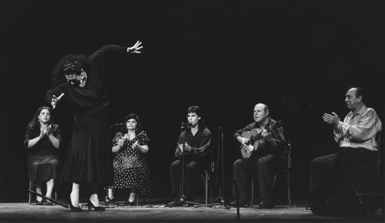 &quot&#x3B;Comme un Festival&quot&#x3B; célèbre le flamenco à Toulouse (concours)