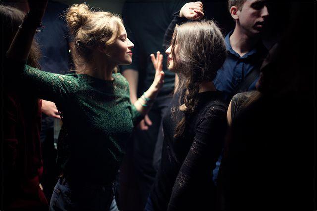 &quot&#x3B;Respire&quot&#x3B;, de Mélanie Laurent