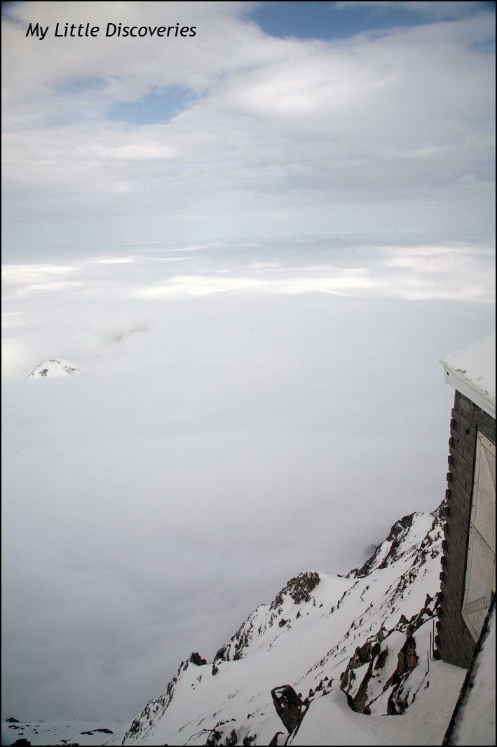 Une nuit au sommet du Pic du Midi!