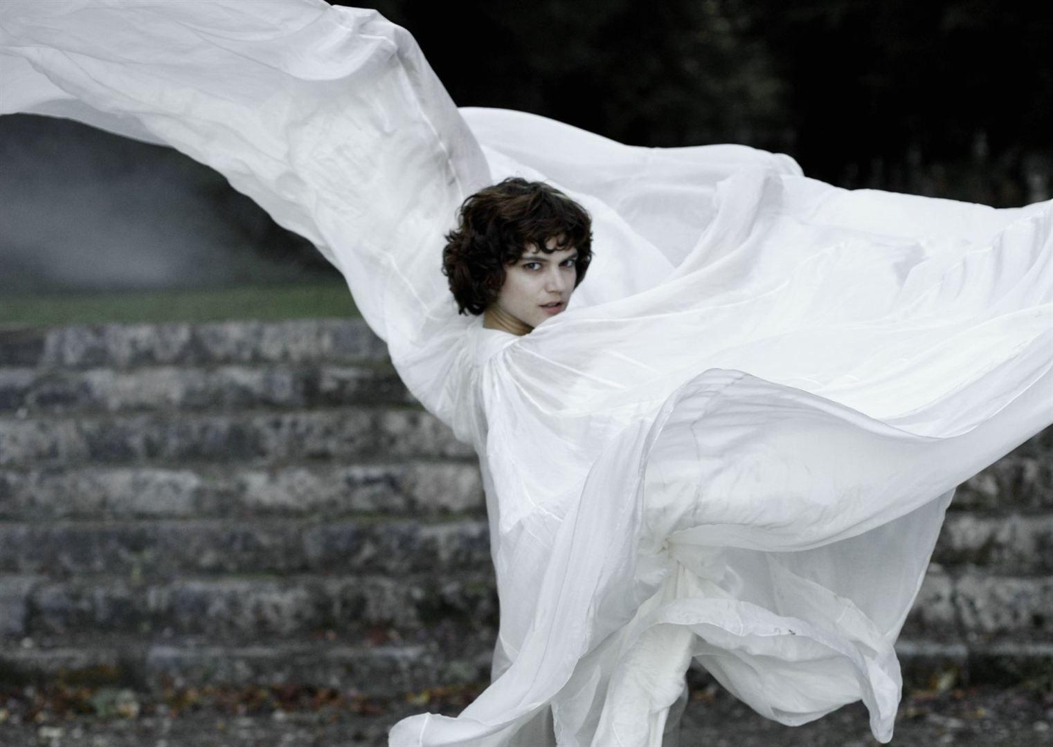 'La danseuse', de Stéphanie Di Giusto